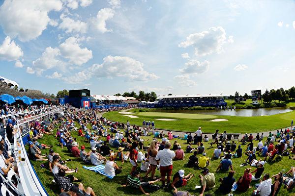 歷史遺蹟高爾夫球場要改建成住宅 奧克維爾拒絕 | Glen Abbey | 大紀元