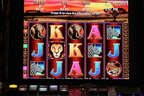 墨爾本皇冠賭場被曝篡改老虎機機制 | 澳洲 | 大紀元
