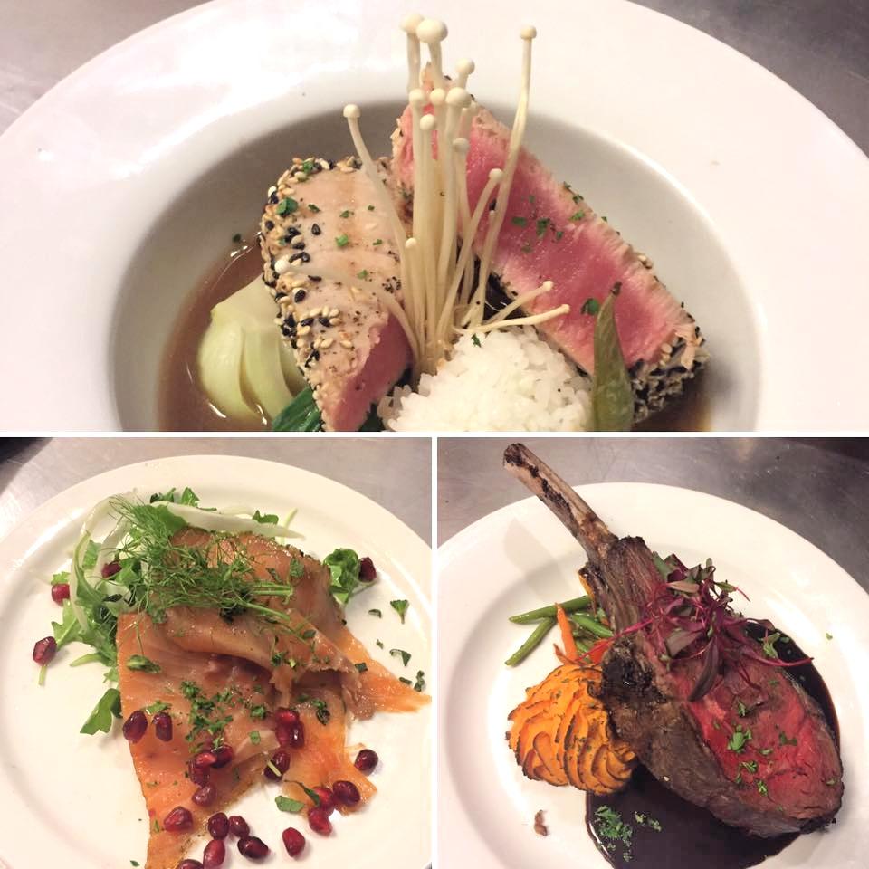 L'Ambroisie法式烹飪宴會廳 | 蒙城美食 | 法國餐 | 蒙特利爾法餐廳 | 大紀元