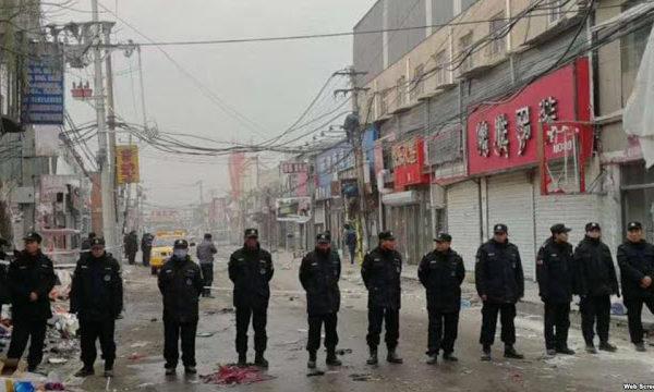 北京強驅外來人口 房屋仲介披露有自殺現象