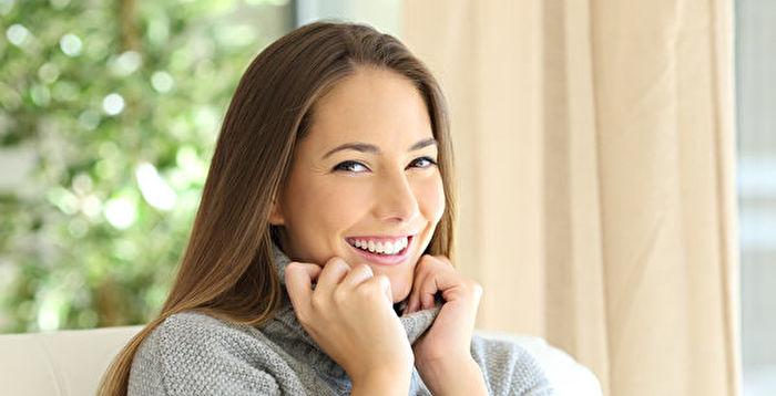 皮膚乾燥容易長皺紋嗎?吃對6種食物除皺   抗老   大紀元