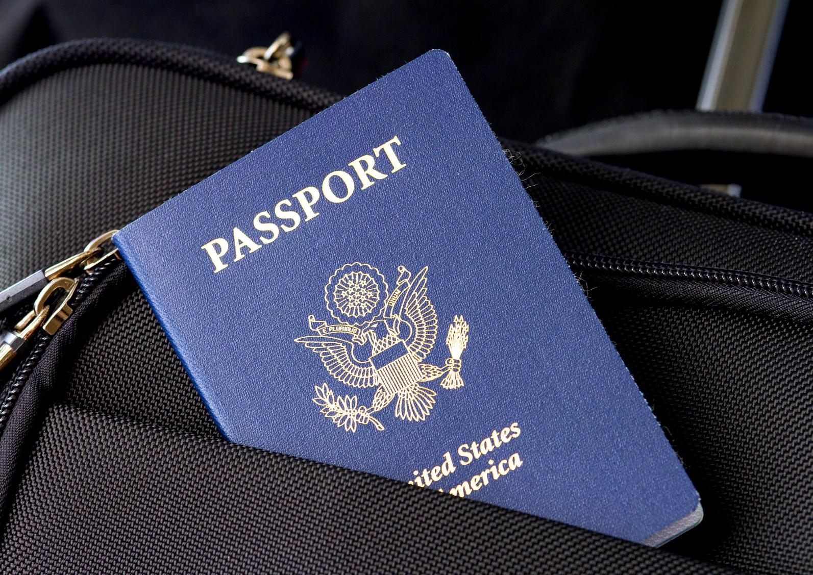 【解密】全球護照顏色有玄機?   免簽國數量   全球實力排行   2018亨氏護照指數   大紀元