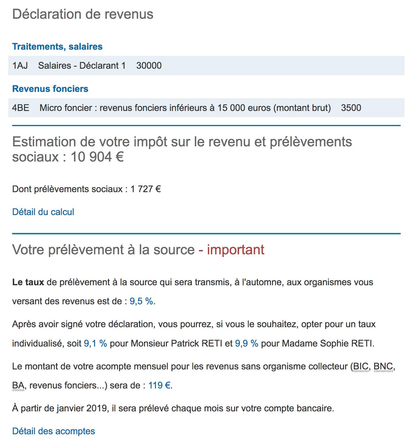 法國個人所得稅申報開始了!如何管理2019年徵稅率 | 報稅 | 網上報稅 | 大紀元