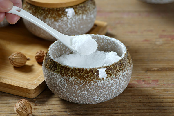 中醫師盤點:鹽的41個妙方 總有一個用得上 | 鹽的功效 | 鹽的妙方 | 鹽的用途 | 大紀元
