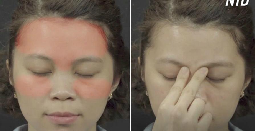 常常頭痛?5個古老中醫技巧幫你緩解疼痛 | 大紀元