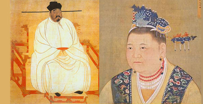 太后臨終前 竟讓皇帝不要把皇位傳給兒子   宋太祖   杜太后   大紀元