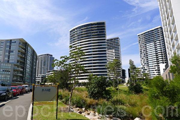 專家:澳洲房價最終可能會下跌12%   澳洲房市   收緊借貸標準   大紀元