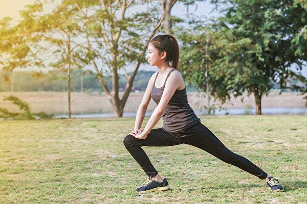 消內臟脂肪最有效的運動 是有氧運動還是肌力訓練? | 消除內臟脂肪 | 大紀元