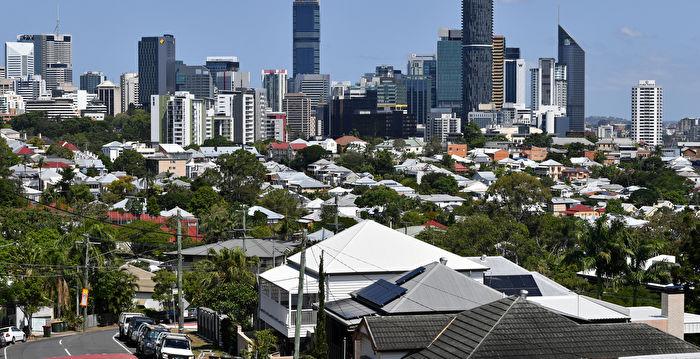 全澳房產縮水近2700億 房價跌降幅超金融危機   澳洲房地產   澳元   大紀元