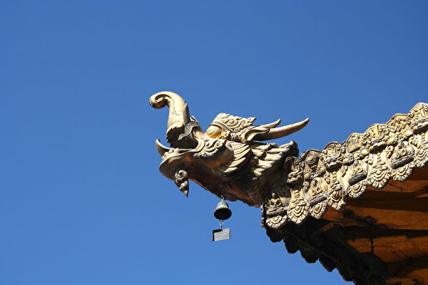 【徵文】章閣:中國古代專制嗎(下)   傳統文化   弘揚傳統文化徵文   共產主義   大紀元