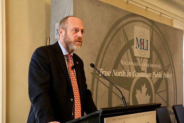 加拿大學者:中共戰略野心和對全球威脅(一)   寇謐將, 中共全球威脅,中共戰略野心   大紀元