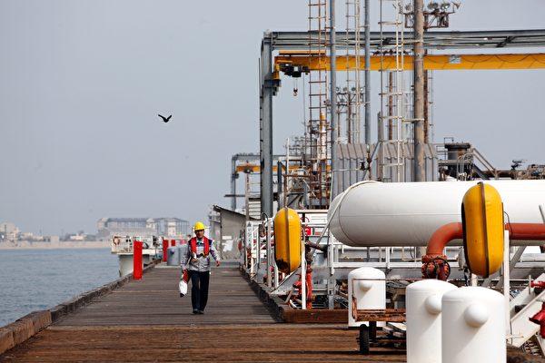 美警告香港 小心裝載伊朗石油的中國油輪   伊朗制裁   昆侖銀行   大紀元