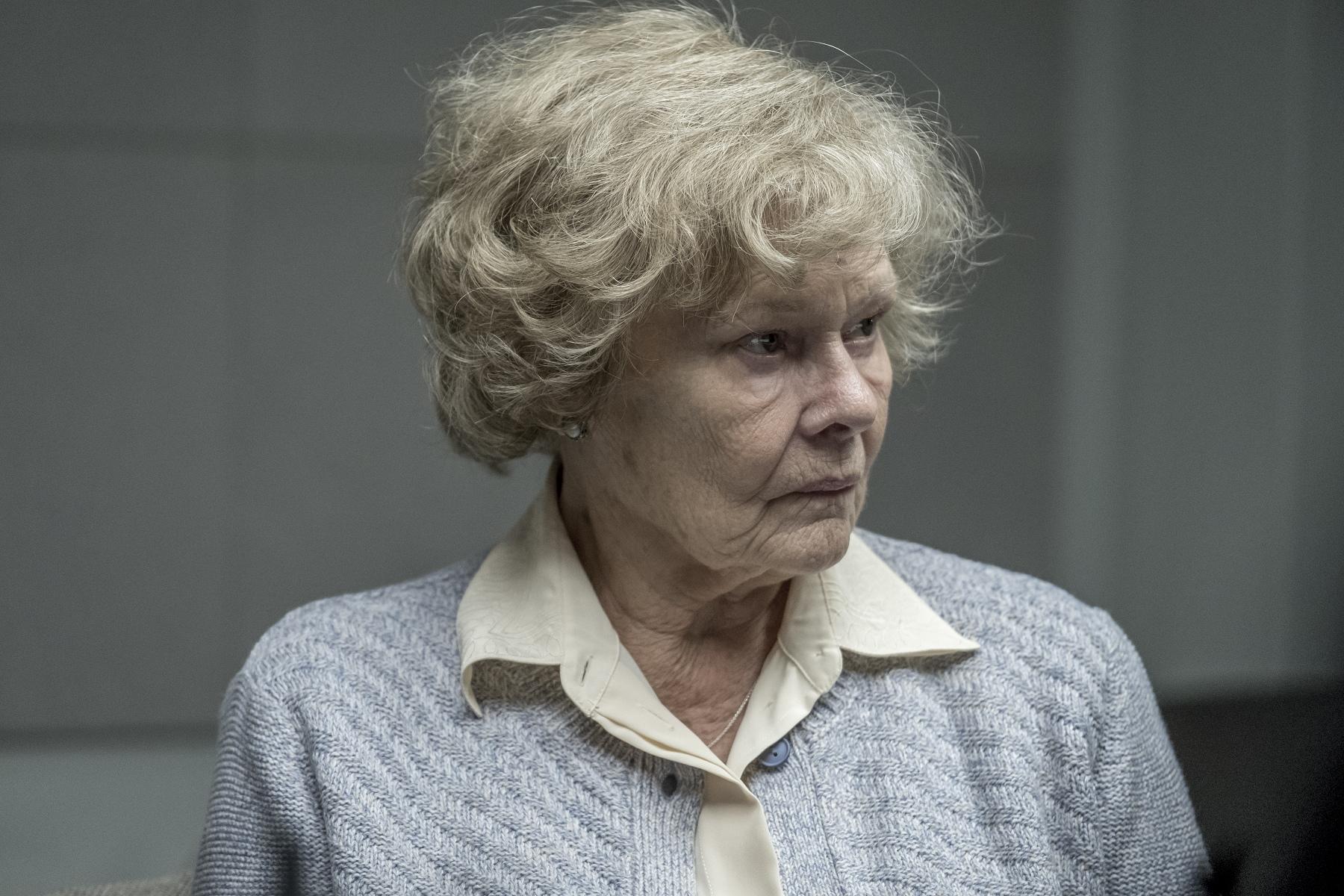 不看劇本接《紅色密令》 茱蒂‧丹契信任導演 | 007:空降危機 | 茱蒂丹契 | 莎翁情史 | 大紀元