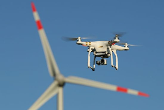 美無人機技術供應商停止和大疆合作