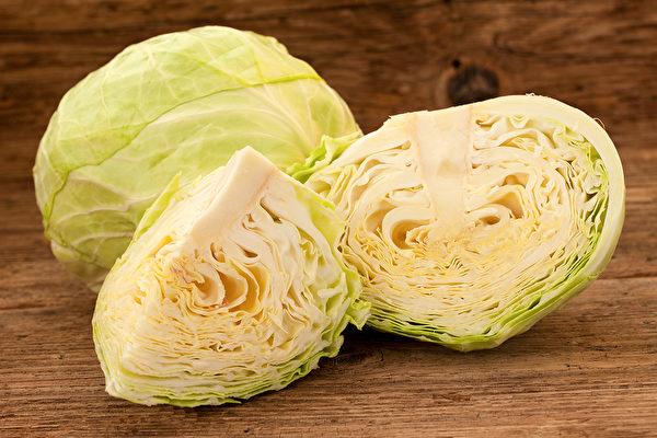 高麗菜養胃,有神奇藥用,2種人吃需注意 | 營養 | 腸胃 | 高麗菜功效 | 大紀元