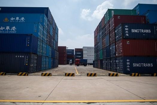 貿易戰衝擊對美出口,中共的自貿談判多碰壁