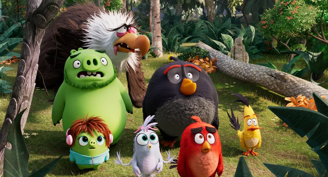 《憤怒鳥玩電影2:冰的啦!》影評:與他人分享光芒 也是種成功 | 憤怒鳥玩電影2:冰的啦!影評 | 大紀元