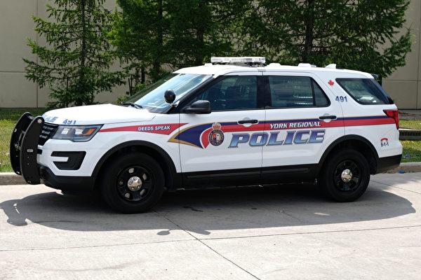 警察下班酒駕撞摩托車逃逸 被控多罪 | 約克區 | 警方 | 不清醒駕駛 | 大紀元