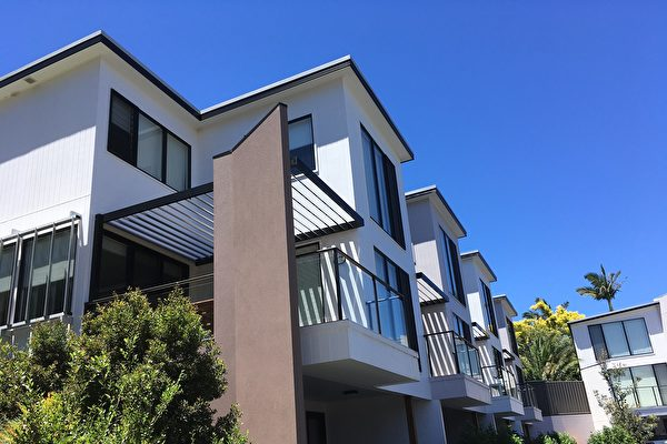 2019第四季度 墨爾本房價上漲逾6%   房市   房地產   投資   大紀元