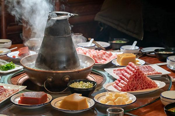 盤點那些與帝王將相有關的美食(下)   飲食文化   大紀元