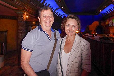 「技巧令人欽佩」 悉尼舞蹈界盛讚神韻