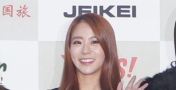 KARA昇延與YGX簽約 各國粉絲IG送祝福 | 韓昇延 | 大紀元
