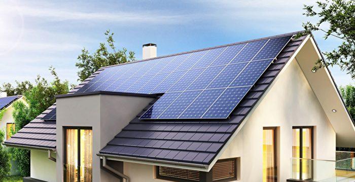 太陽能板即將成為電子垃圾新問題 | 環境污染 | 回收 | 大紀元