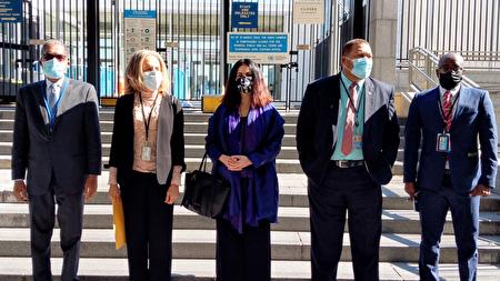 14友邦一致挺臺 致函讓臺灣加入聯合國 | 連署 | 大紀元