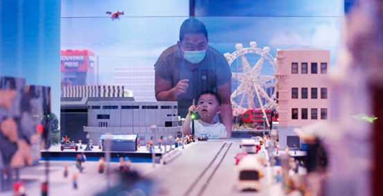 湾区乐高乐园探索中心将于5月25日重新开放  加利福尼亚  米尔皮塔斯