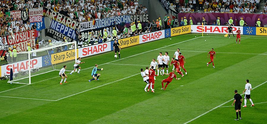 歐洲國家杯 : 德國首場小勝葡萄牙 in《有誌戲》blog