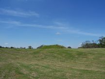 Lesser Temple Mound