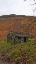 Small cottage adjacent to the Ashness Bridge