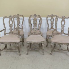 French Louis Chair Xkcd Desk Chairs Etsy L45135ec Set Of 6 High Quality Xv Carved Dining