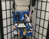 Star Wars Crossbody Purse...