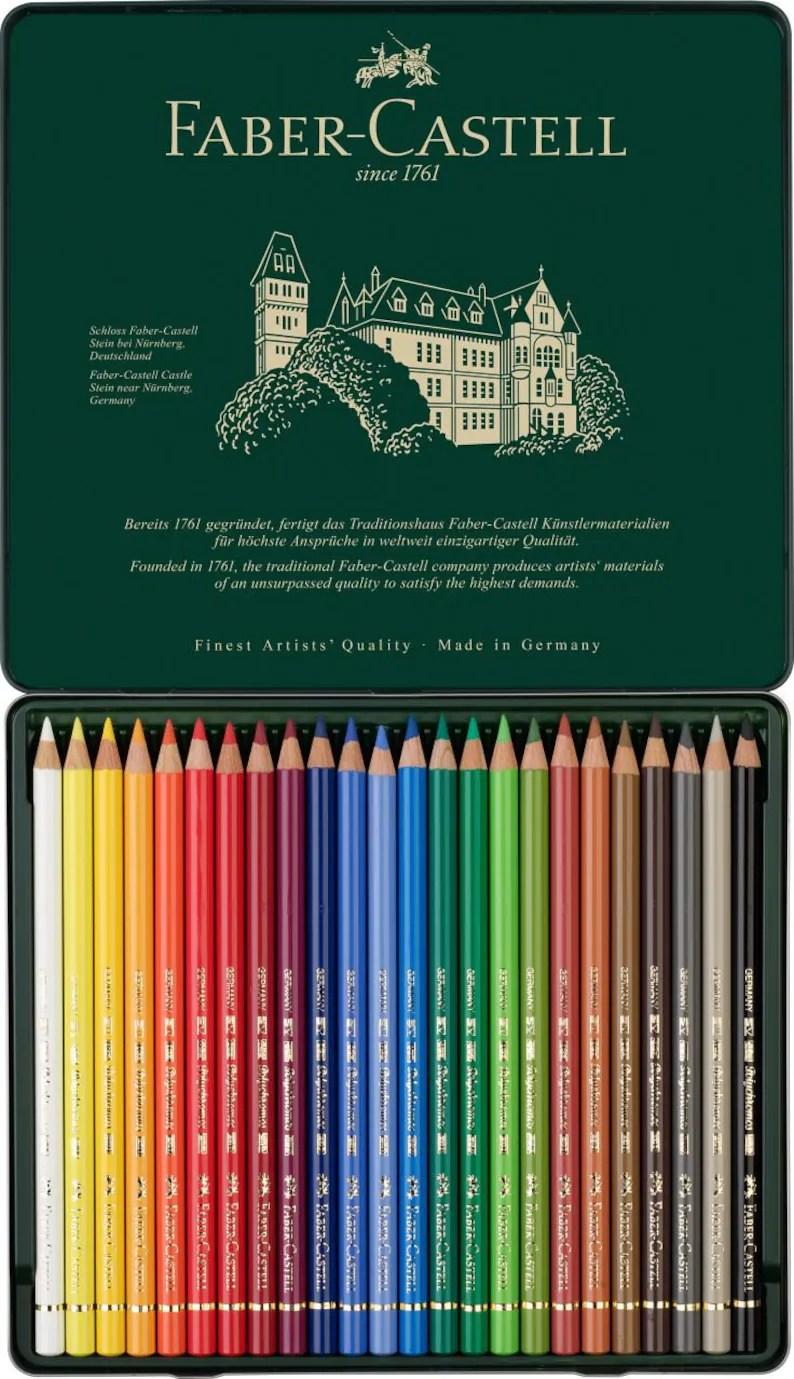 Polychromos : polychromos, Faber-Castell, Polychromos, Colour, Pencil