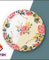 Serving Plate Table Styling Photoshop Mockup White Tray On Etsy