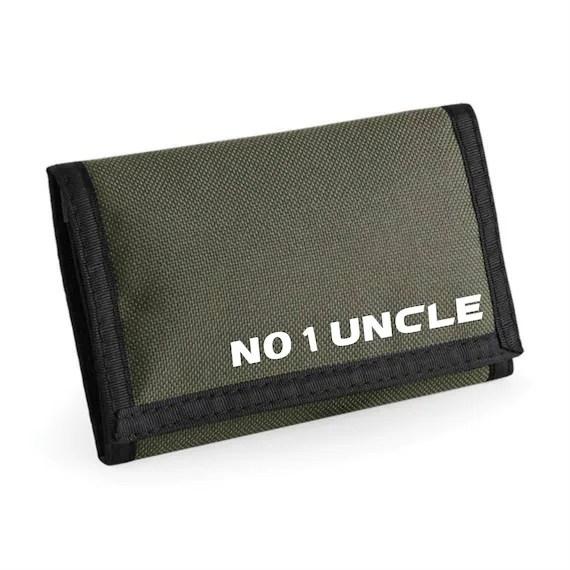 No 1 Uncle Wallet