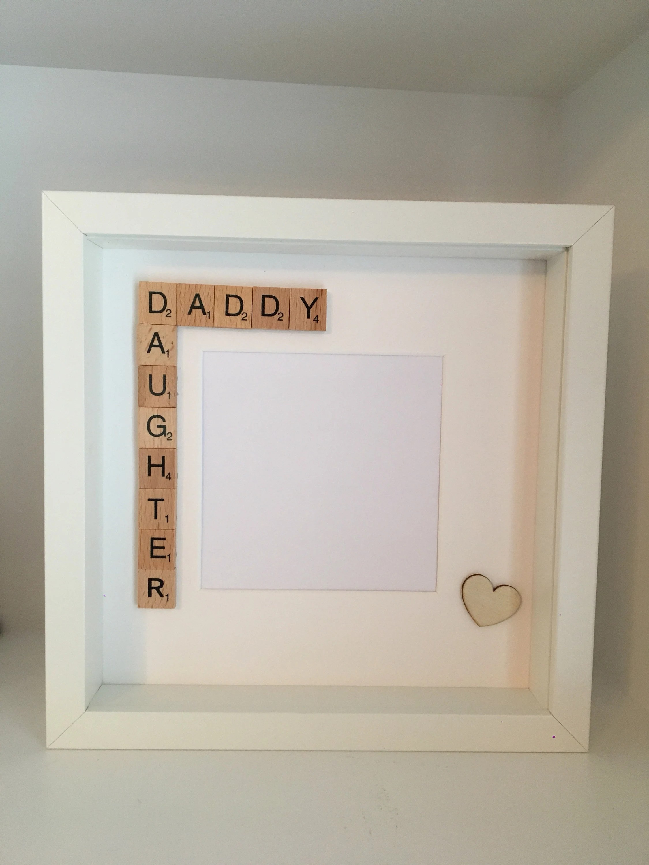 father s day frame