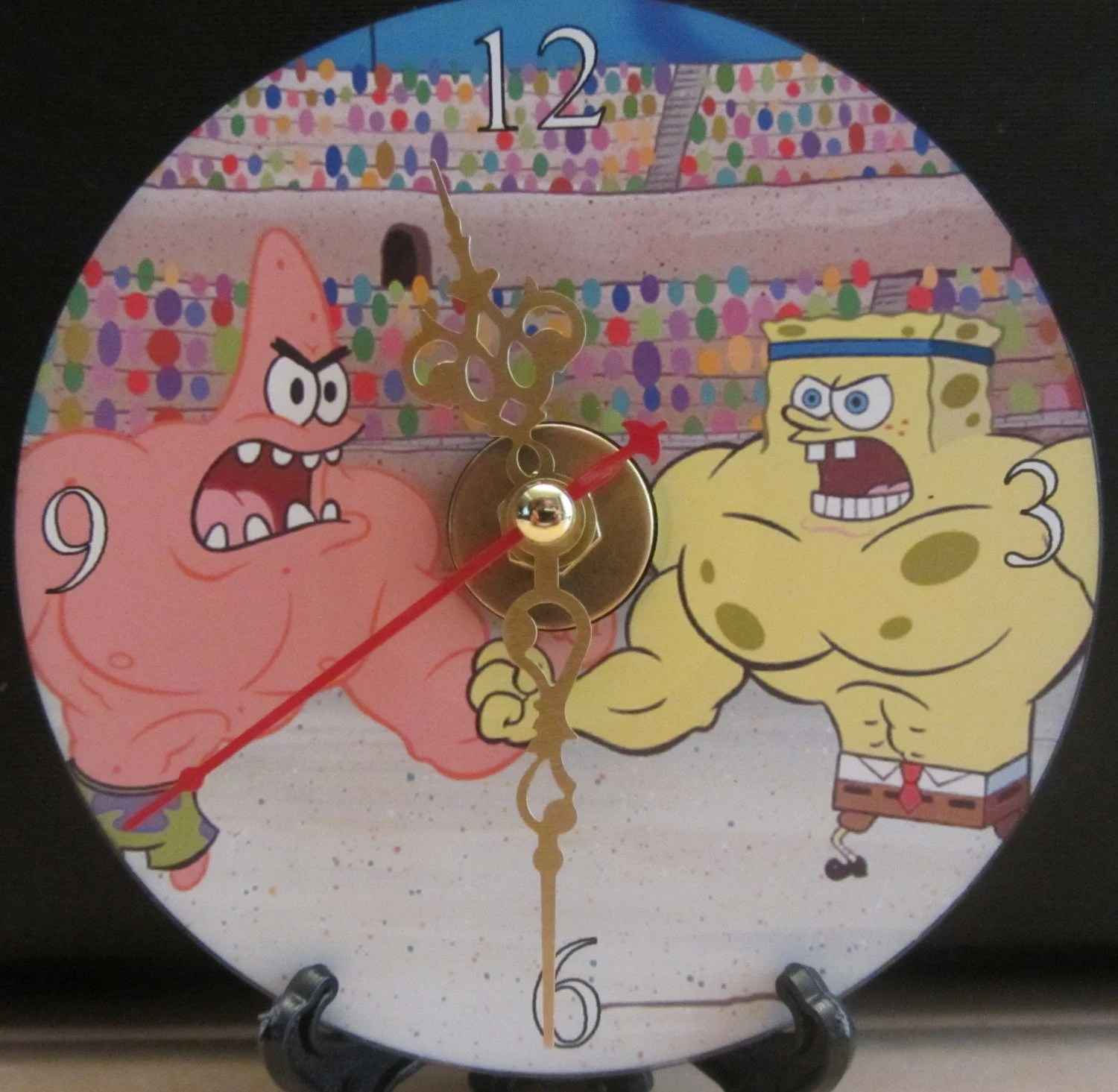 brand new spongebob squarepants