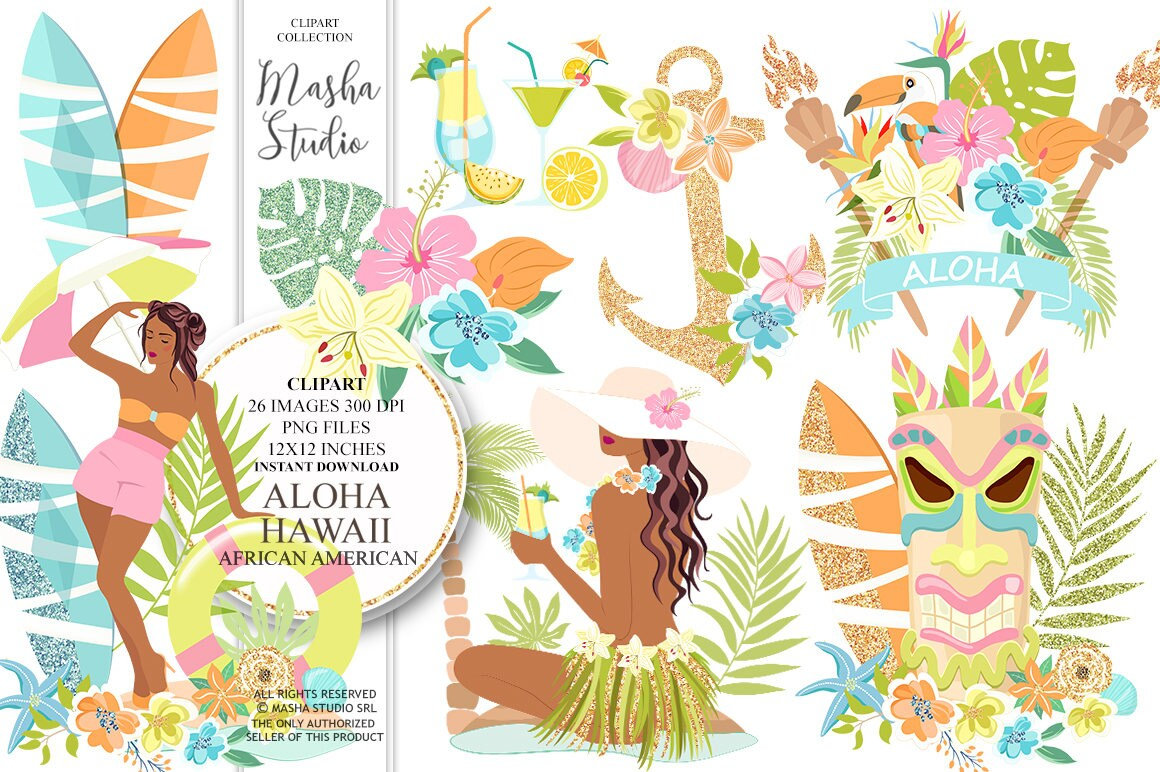 hight resolution of african american clipart aloha hawaii clipart with hawaii clipart tropical clipart hawaiian clipart hawaiian girl clipart 26 images
