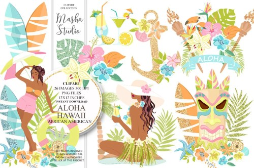 small resolution of african american clipart aloha hawaii clipart with hawaii clipart tropical clipart hawaiian clipart hawaiian girl clipart 26 images