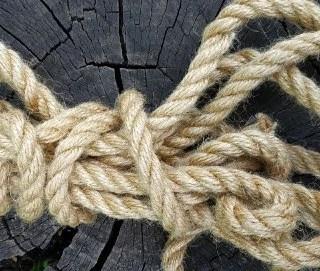 12 Mm Jute Rope Natural Jute Twine Craft Jute String Diy Etsy