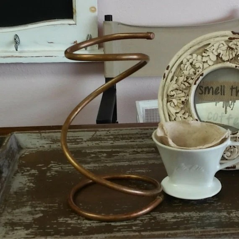 melitta coffee drip stand