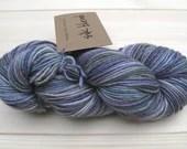 Manos del Uruguay - Silk Blend - Colour: Europa #9695 - 50g Extra-fine Merino-Silk - DK Weight