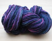 Manos del Uruguay - Wool Clasica - Knitting wool - Colour: Persian #9596 - 100g Pure Wool - Chunky Weight
