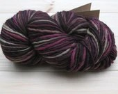 Manos del Uruguay - Wool Clasica - Colour: Achilles #7458 - 100g Pure Wool - Chunky Weight - Knitting wool