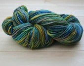 Manos del Uruguay - Wool Clasica - Colour: Unlimited #9134 - 100g Pure Wool - Chunky Weight - Knitting wool