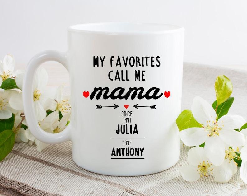 Nana Christmas Gifts