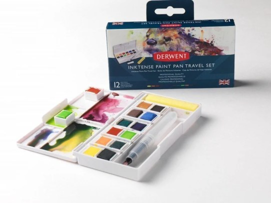 Product Highlights - Dots 'N Doodles Art Supplies