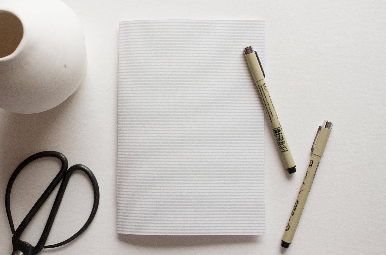 lined journal bulk journals